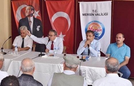 Adana-Mersin Arasi 25 Dakikaya İniyor