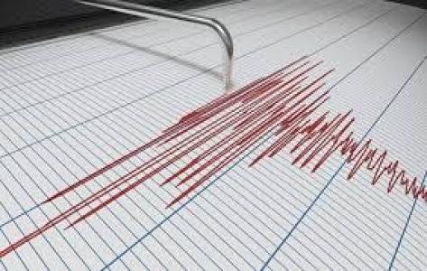 Akdeniz'de büyüklükleri 4,1 ila 5,6 olan 6 deprem meydana geldi