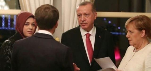 AKP Grup Başkanvekilinden O Eleştirilere Sert Tepki!