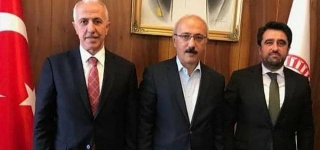 Başkan Erdoğan'dan Tam Not!