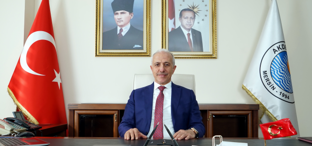 Başkan Gültak'tan Kurban Bayramı Mesajı