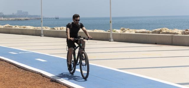 Bisikletseverlere yol müjdesi