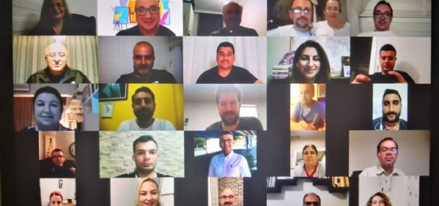 Büyükşehir Belediyesinden Covid-19 Sonrası Büyük İşbirliği