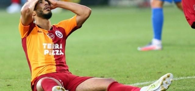 Galatasaray Yıldız Futbolcunun Sözleşmesini Feshetti!