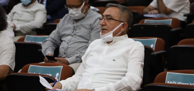 HDP'li Akbaş'tan Kardeşinin Kaçak Yapısına Açık Kapı