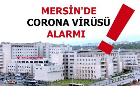 Korona Virüs Panik Yarattı
