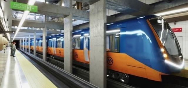 Mersin'e Müjde! Metro İhalesi Yapıldı!