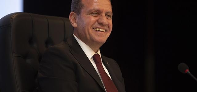 "SEÇER""YANLIŞTA ISRAR YOK"""