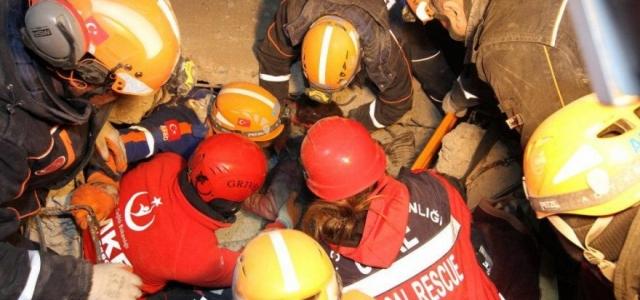 Son dakika… Elazığ depremi: AFAD son bilgileri verdi! Maalesef ölü sayısı artıyor
