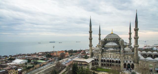 Sultanahmet'e turist dolacak
