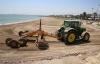 Akdeniz Belediyesi'nden Karaduvar Sahil Temizliği