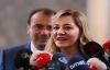 """Aylin Cesur: """"Gazetecilerimiz Demokrasimizin Teminatıdır"""""""