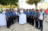Başkan Tarhan Zabıta Haftasını kutladı.