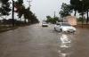 Bursa'da Sel Felaketi!