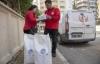 Büyükşehir, Hayvansever Gönüllülerle İşbirliği Yapıyor