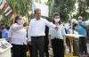Gençlik Kampı'nda Geri Dönüşüm Sergisi
