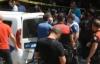 İzmir'de Kanlı Saldırı!