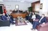 Medical Park Mersin Hastanesi ile MTSO Arasında Protokol İmzalandı.