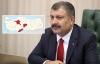 Mersin'de Koronavirüs Vakalarındaki Artış İle İkinci Sırada