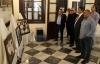 Mgc Yönetimi Gazeteci Okdemir'in  Fotoğraf Sergisini Ziyaret Etti