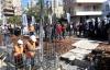 Yenişehir Belediyesi Kültür Kompleksinin temeli atıldı