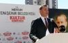 Yenişehir Belediyesi Kültür Kompleksi'nin Temeli Atıldı