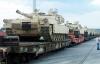 Yunanistan-Türkiye Sınırında ABD Tankları!