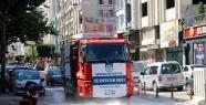 Akdeniz'de Cadde Ve Sokaklar Da Koronavirüse...
