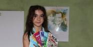 Büyükşehir'den Minik Fatma'ya Kitap Jesti