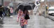 Meteorolojiden 7 İl İçin Sağanak Yağış...