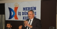 """MTOSB Başkanı Sabri Tekli, """"Ayakta Kalmak..."""
