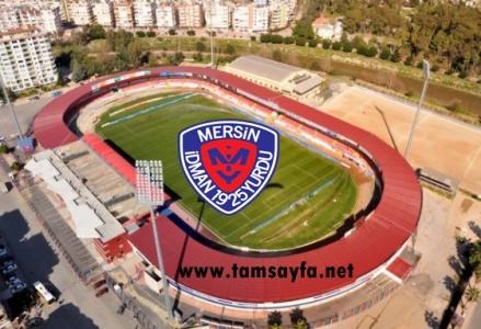 Türk Futbolunun Efsane Takımı ve Stadı Artık Yok .