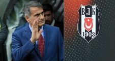 Beşiktaş'ta Şenol Güneş dönemi sona eriyor