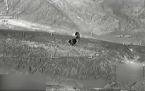 PKK kamplarına hava bombardımanı